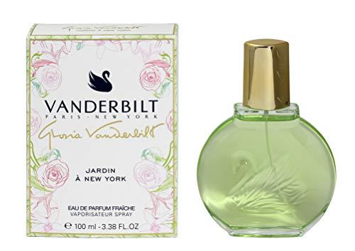 Vanderbilt Jardin de New York Eau de Parfum Vapo, 100ml