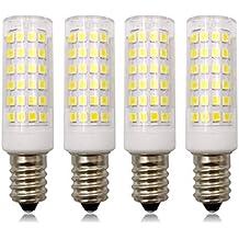 Bombilla LED SES E14 de 5 W, rosca pequeña Edison, 220 V-240