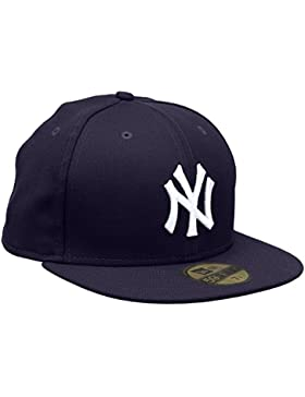 A NEW ERA MLB Basic NY Yankees 59 Fifty Fitted - Gorra para hombres