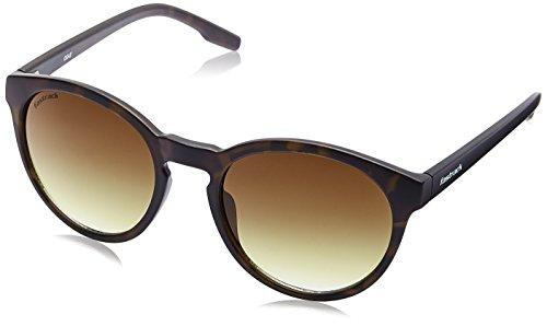 Fastrack Gradient Goggle Men's Sunglasses - (P376BR1|58|Brown Color) image