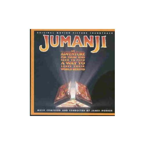 Jumanji (ALBUM) 4