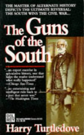 Book cover for The Guns of the South