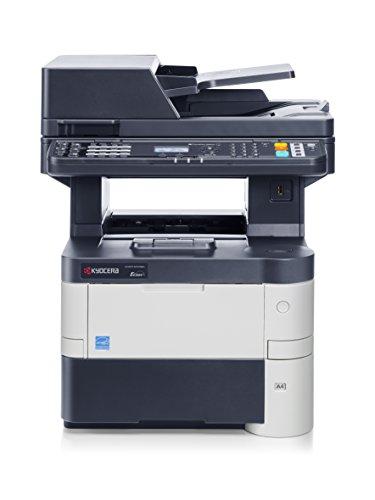 Fotocopiadora Kyocera Ecosys M3540dn - 1800 x 600DPI Laser A4 40ppm