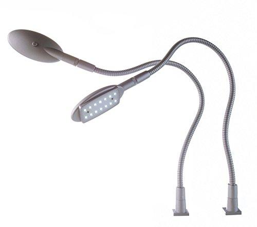 Deko-Light Wandaufbauleuchte, Boa, 220-240 V, AC/50-60 Hz, 2,60 W 920131