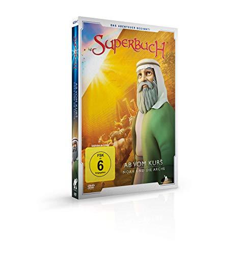 Superbuch Staffel 2, Folge 9: Noah und die Arche