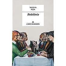 Babilònia (Llibres Anagrama)