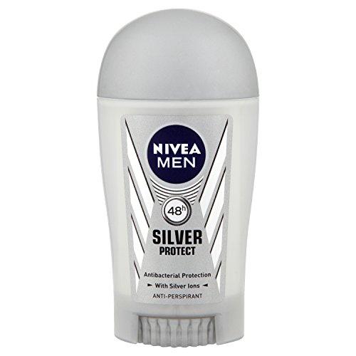 Nivea Men Sensitive Protect - Deodorante in