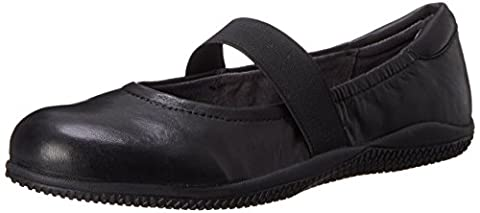 Softwalk High Point Flat Femmes US 6.5 Noir étroit Mary Janes