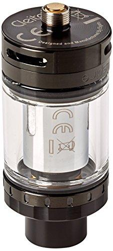 Aspire Kleito 120 TPD-Behälter (schwarz)