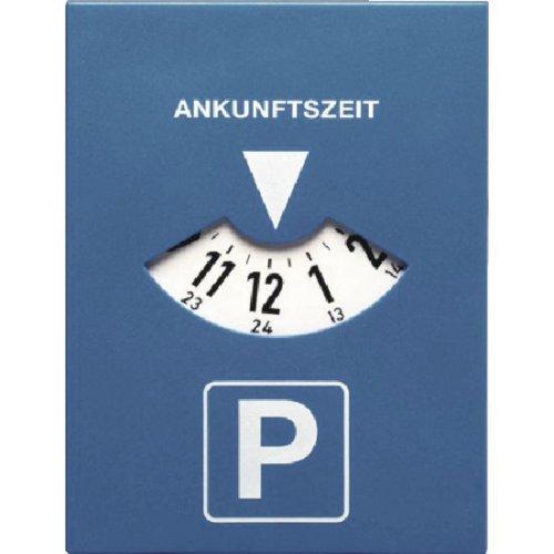 Preisvergleich Produktbild elektronische Parkscheibe Uhr