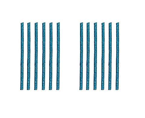Hampton Direct Lot de 12 Sani-Clean Batonnets pour débouchage évier sans odeur.