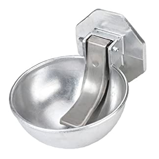 Kerbl 22175 EuroFarm Add-On Sink for Water Tank 8