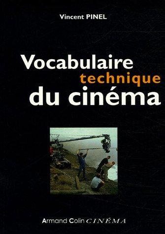 Vocabulaire technique du cinéma