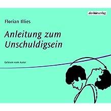 Anleitung zum Unschuldigsein, 2 Audio-CDs