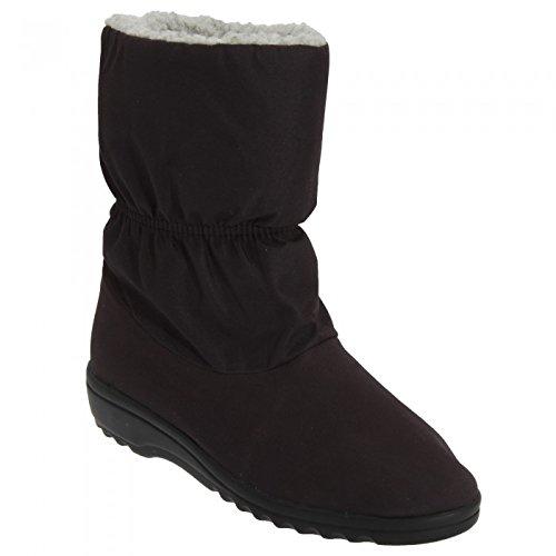 Blizzard Boots - Bottes imperméables et Respirantes - Femme