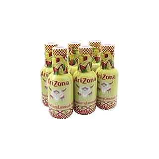 Arizona Strawberry Lemonade 50cl (pack de 6)