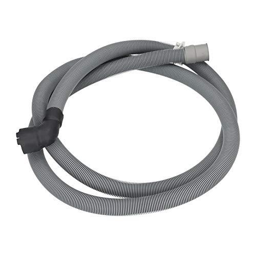 Lavastoviglie a tubo flessibile di scarico per AEG Electrolux 117368030