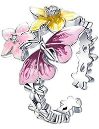 Humorous Gemondo Argento Sterling Onice Madreperla & Marcasite Art Deco Orecchino & Fine Jewelry Diamonds & Gemstones