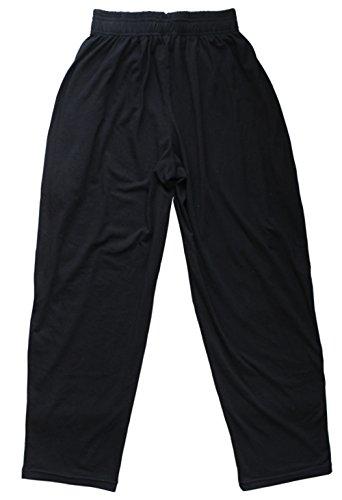 Zoom IMG-2 musclealive pantaloni da uomo palestra