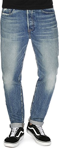 Levi's ® 501 CT Customized Tapered Jeans 33/32 rosebowl