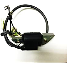 Yamasco 30500–887–303, 30560–883–015Fit Honda G150G200G300E1500ED1000FR 500HS50bobina di accensione Magneto ASSY