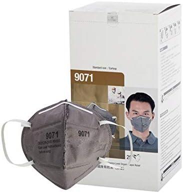 LIC Maschera Carbone Attivo Decorazione Anti-Formaldeide Donne Incinte Speciali Fumo Fumo Fumo Passivo Traspirante Anti-Virus Anti-Nebbia Anti-Nebbia,Tipo di cinturi,25   scatola B07H4JM4W9 Parent | Varietà Grande  | Usato in durabilità  | Molte varietà  | Conos 1d903b