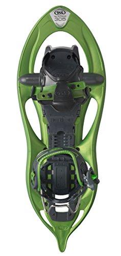 Tsl Mujer 305Ride El Calzado de nieve, mujer, 305 Ride, verde, medium