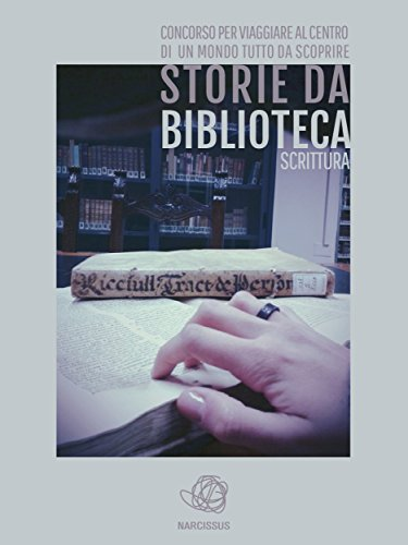 Storie da musei, archivi e biblioteche - i racconti