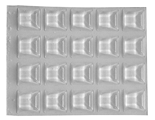 20-pieces-pied-plot-support-adhesif-127-x-31-transparent-butee-butoir-amortisseur-silencieux-2127