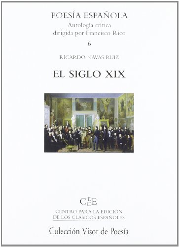 El siglo XIX por Ricardo Navas Ruiz