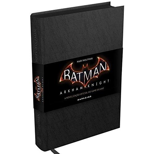 Batman. Arkham Knight (Em Portuguese do Brasil)
