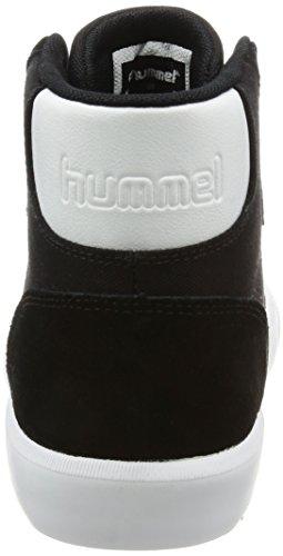 Hummel , Baskets pour homme Noir