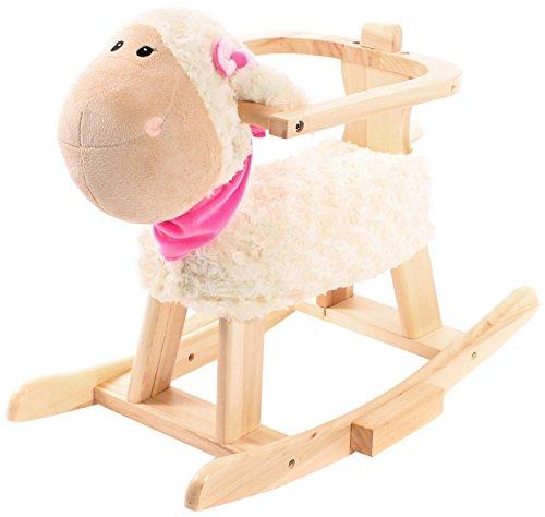 CHIC 2000 Lilli Mouton à bascule