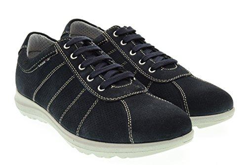 ENVAL SOFT uomo sneakers basse 58882/00 41 Blu