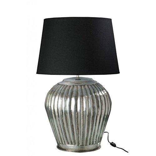 Lampe ˆ poser en aluminium