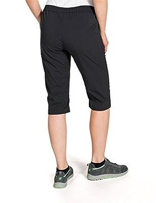 Jack Wolfskin Damen Hose Accelerate 3/4 Pants Women von Jack Wolfskin auf Outdoor Shop