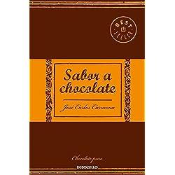 Sabor a chocolate (BEST SELLER) Finalista Premio Mandarache 2010