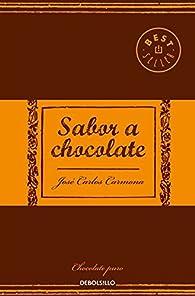 Sabor a chocolate par  José Carlos Carmona