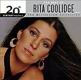 Songtexte von Rita Coolidge - 20th Century Masters: The Millennium Collection: The Best of Rita Coolidge