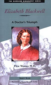 a biography of the first female physician in america dr elizabeth blackwell Dr elizabeth blackwell was the first woman to receive a medical  elizabeth blackwell facts and biography  america's second female physician,.
