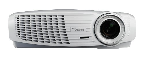 Optoma HD30 Full HD 1080p 3D projector