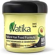 Dabur Vatika Hair Food, Lemon & Avocado, 15