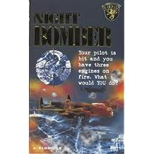 Warpath 7 Night Bomber
