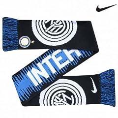 Idea Regalo - Ufficiale Inter Milan Crest sciarpa by Nike