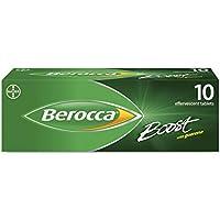 Berocca Boost 10s