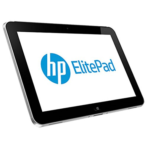 HP ElitePad 900 D4T17AA Tablet (64GB, 10.1 inches, Wifi & 3G) Black, 2GB RAM Price in India
