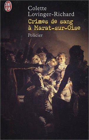 Crimes de sang à Marat-sur-Oise