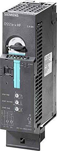 Siemens dss1e-x - Arrancador directo/a suave electronico 0,3-3a