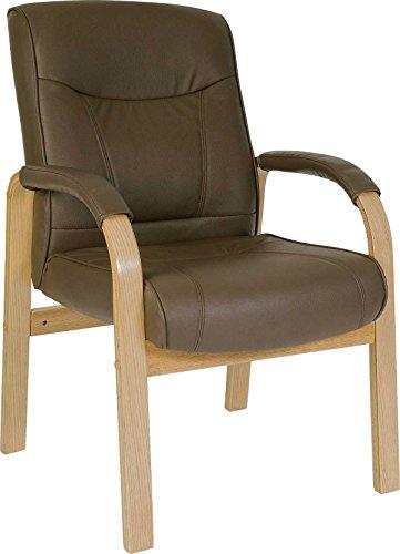 For Sale Teknik Office 8511BN/MDK Richmond Visitor Chair Online