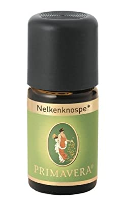 Primavera: Nelkenknospe bio (5 ml)